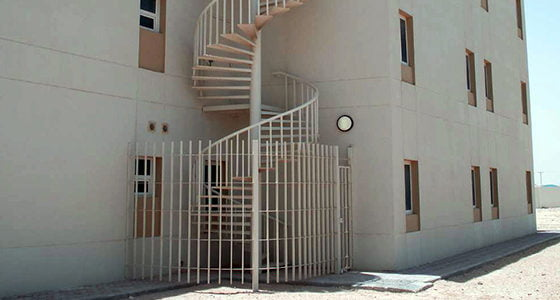 AL Khour Housing Project